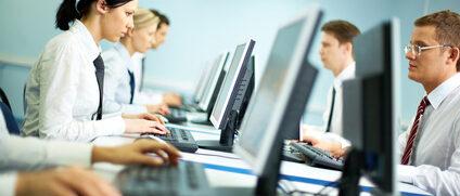 PowerPoint: Richtig Präsentieren im Online Meeting